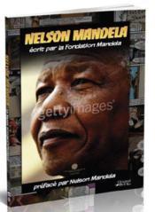 Nelson mandela, combattant de la liberte - Couverture - Format classique