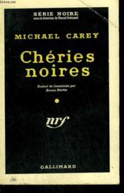 Cheries Noires. ( The Vice Net ). Collection : Serie Noire N° 467 - Couverture - Format classique
