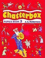Chatterbox 3: Pupil'S Book - Couverture - Format classique