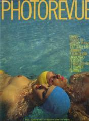 Photorevue N°12 - Couverture - Format classique