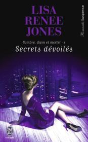 Sombre, divin et mortel t.1 ; secrets dévoiles - Couverture - Format classique