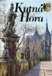 Kutna Hora - Couverture - Format classique
