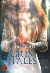 Grim tales - Couverture - Format classique