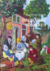 Histoires sombres - Couverture - Format classique