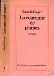 La Couronne De Plumes - Couverture - Format classique