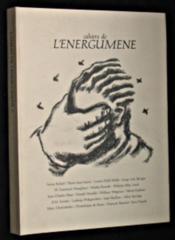 Cahiers de l'énergumène. 3 - Couverture - Format classique