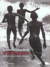 Petite Encyclopedie De La Photographie - Intérieur - Format classique