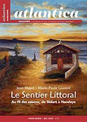 Le sentier littoral - Couverture - Format classique