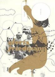 Gloria friedmann - Couverture - Format classique