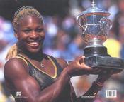 Roland Garros 2002 ; Vu Par Les Plus Grands Photographes De Tennis - 4ème de couverture - Format classique