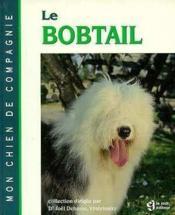 Le bobtail - Couverture - Format classique