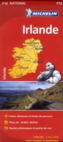 Irlande (édition 2012) - Couverture - Format classique