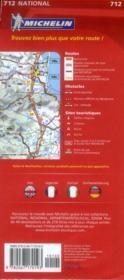 Irlande (édition 2012) - 4ème de couverture - Format classique