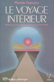 Voyage Interieur - Couverture - Format classique
