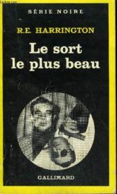 Collection : Serie Noire N° 1770 Le Sort Le Plus Beau - Couverture - Format classique