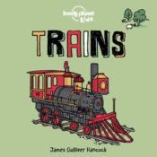 Trains (édition 2020) - Couverture - Format classique