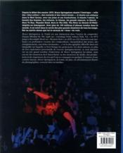 La totale ; Bruce Springsteen ; les 332 chansons expliquées - 4ème de couverture - Format classique