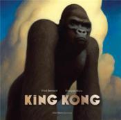 King Kong - Couverture - Format classique