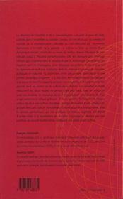 Haiti Et La Mondialisation De La Culture ; Etude Des Mentalites Et Des Religions - 4ème de couverture - Format classique