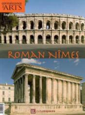 Connaissance Des Arts ; Roman Nîmes - Couverture - Format classique