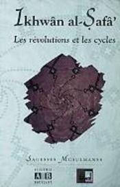 Revolutions Et Les Cycles (Les) - Intérieur - Format classique