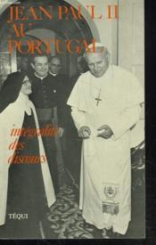 Jean Paul 2 Au Portugal - Couverture - Format classique
