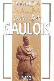 Gaulois - Intérieur - Format classique