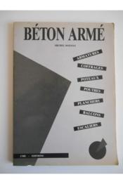 Beton Arme - Couverture - Format classique