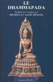 Dhammapada - Couverture - Format classique