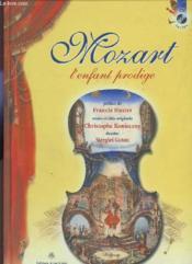 Mozart l'enfant prodige - Couverture - Format classique