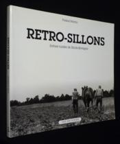 Retro-sillons - Couverture - Format classique