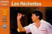 Flechettes (les) - Couverture - Format classique