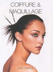 Soins Des Cheveux Et Maquillage - Intérieur - Format classique