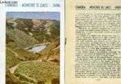 Chantada, Monteforte De Lemos, Sarria - Couverture - Format classique