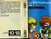 Le Xvii E En 10/18. - Couverture - Format classique