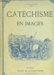 Catechisme En Images - Couverture - Format classique