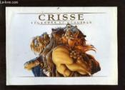 Crisse Legendes Et Heroines. - Couverture - Format classique