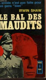 Le Bal Des Maudits - Tome 2 - The Young Lions - Couverture - Format classique
