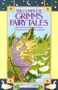 The complete grimm's fairy tales - Couverture - Format classique
