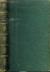 Poesie Nouvelles De Alfred De Musset - 1836 - 1852 - Couverture - Format classique