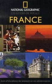 France - Intérieur - Format classique
