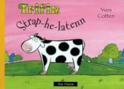 Trifin Strap-He-Latenn - Couverture - Format classique