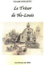 Le Tresor De Ho - Louis - Intérieur - Format classique