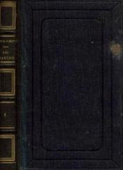 Les marins, tome 1 - Couverture - Format classique