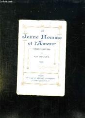 Le Jeune Homme Et L Amour. - Couverture - Format classique