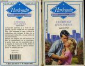 L'Heritage D'Un Amour - Inherit The Storm - Couverture - Format classique