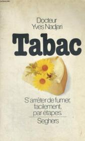 Tabac - Couverture - Format classique