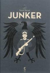 Junker - Couverture - Format classique