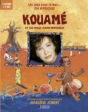Kouame - Couverture - Format classique