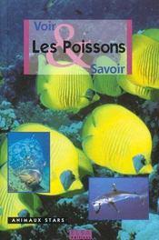 Les Poissons - Intérieur - Format classique